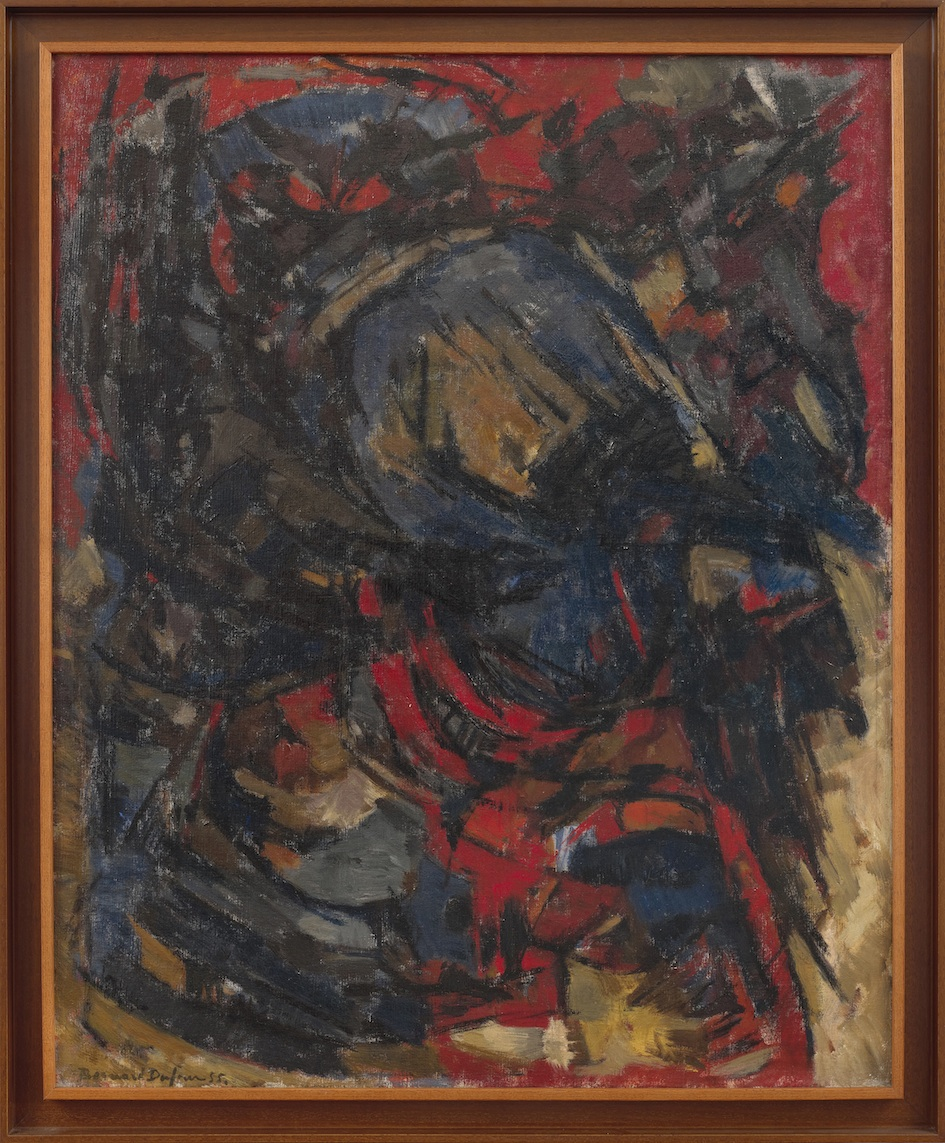 BernardDufour